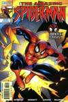 Amazing Spider-Man #434 Comic Books - Covers, Scans, Photos  in Amazing Spider-Man Comic Books - Covers, Scans, Gallery