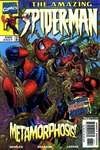 Amazing Spider-Man #437 Comic Books - Covers, Scans, Photos  in Amazing Spider-Man Comic Books - Covers, Scans, Gallery