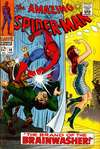 Amazing Spider-Man #59 comic books - cover scans photos Amazing Spider-Man #59 comic books - covers, picture gallery