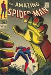 Amazing Spider-Man #67 Comic Books - Covers, Scans, Photos  in Amazing Spider-Man Comic Books - Covers, Scans, Gallery
