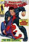 Amazing Spider-Man #73 Comic Books - Covers, Scans, Photos  in Amazing Spider-Man Comic Books - Covers, Scans, Gallery