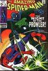 Amazing Spider-Man #78 Comic Books - Covers, Scans, Photos  in Amazing Spider-Man Comic Books - Covers, Scans, Gallery