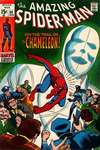 Amazing Spider-Man #80 comic books for sale