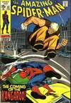 Amazing Spider-Man #81 comic books for sale