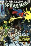Amazing Spider-Man #82 Comic Books - Covers, Scans, Photos  in Amazing Spider-Man Comic Books - Covers, Scans, Gallery