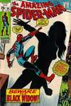 Amazing Spider-Man #86 comic books for sale