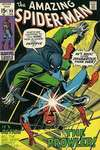 Amazing Spider-Man #93 comic books - cover scans photos Amazing Spider-Man #93 comic books - covers, picture gallery
