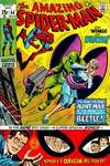 Amazing Spider-Man #94 Comic Books - Covers, Scans, Photos  in Amazing Spider-Man Comic Books - Covers, Scans, Gallery