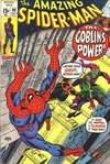 Amazing Spider-Man #98 Comic Books - Covers, Scans, Photos  in Amazing Spider-Man Comic Books - Covers, Scans, Gallery