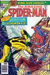 Amazing Spider-Man #10 comic books - cover scans photos Amazing Spider-Man #10 comic books - covers, picture gallery