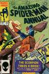 Amazing Spider-Man #18 comic books - cover scans photos Amazing Spider-Man #18 comic books - covers, picture gallery