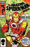 Amazing Spider-Man #20 comic books - cover scans photos Amazing Spider-Man #20 comic books - covers, picture gallery
