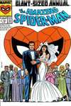 Amazing Spider-Man #21 comic books - cover scans photos Amazing Spider-Man #21 comic books - covers, picture gallery