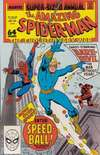 Amazing Spider-Man #22 cheap bargain discounted comic books Amazing Spider-Man #22 comic books