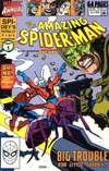 Amazing Spider-Man #24 cheap bargain discounted comic books Amazing Spider-Man #24 comic books