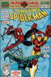Amazing Spider-Man #25 comic books - cover scans photos Amazing Spider-Man #25 comic books - covers, picture gallery