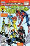 Amazing Spider-Man #26 cheap bargain discounted comic books Amazing Spider-Man #26 comic books