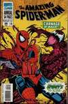 Amazing Spider-Man #28 comic books - cover scans photos Amazing Spider-Man #28 comic books - covers, picture gallery