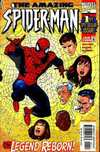 Amazing Spider-Man #1 Comic Books - Covers, Scans, Photos  in Amazing Spider-Man Comic Books - Covers, Scans, Gallery