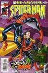 Amazing Spider-Man #10 Comic Books - Covers, Scans, Photos  in Amazing Spider-Man Comic Books - Covers, Scans, Gallery