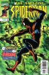 Amazing Spider-Man #3 Comic Books - Covers, Scans, Photos  in Amazing Spider-Man Comic Books - Covers, Scans, Gallery
