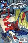 Amazing Spider-Man #35 Comic Books - Covers, Scans, Photos  in Amazing Spider-Man Comic Books - Covers, Scans, Gallery