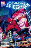 Amazing Spider-Man #54 Comic Books - Covers, Scans, Photos  in Amazing Spider-Man Comic Books - Covers, Scans, Gallery