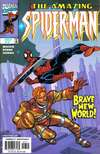 Amazing Spider-Man #7 Comic Books - Covers, Scans, Photos  in Amazing Spider-Man Comic Books - Covers, Scans, Gallery