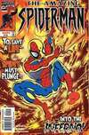 Amazing Spider-Man #9 comic books - cover scans photos Amazing Spider-Man #9 comic books - covers, picture gallery