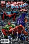 Amazing Spider-Man #503 Comic Books - Covers, Scans, Photos  in Amazing Spider-Man Comic Books - Covers, Scans, Gallery