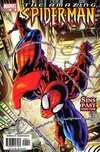 Amazing Spider-Man #509 comic books - cover scans photos Amazing Spider-Man #509 comic books - covers, picture gallery