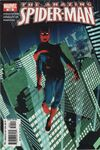 Amazing Spider-Man #522 comic books - cover scans photos Amazing Spider-Man #522 comic books - covers, picture gallery