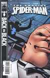 Amazing Spider-Man #542 Comic Books - Covers, Scans, Photos  in Amazing Spider-Man Comic Books - Covers, Scans, Gallery