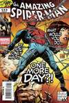 Amazing Spider-Man #544 comic books - cover scans photos Amazing Spider-Man #544 comic books - covers, picture gallery