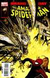Amazing Spider-Man #557 Comic Books - Covers, Scans, Photos  in Amazing Spider-Man Comic Books - Covers, Scans, Gallery