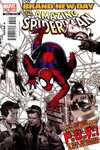 Amazing Spider-Man #564 Comic Books - Covers, Scans, Photos  in Amazing Spider-Man Comic Books - Covers, Scans, Gallery