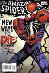 Amazing Spider-Man #568 Comic Books - Covers, Scans, Photos  in Amazing Spider-Man Comic Books - Covers, Scans, Gallery