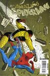 Amazing Spider-Man #579 Comic Books - Covers, Scans, Photos  in Amazing Spider-Man Comic Books - Covers, Scans, Gallery