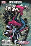 Amazing Spider-Man #596 Comic Books - Covers, Scans, Photos  in Amazing Spider-Man Comic Books - Covers, Scans, Gallery