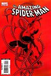 Amazing Spider-Man #600 Comic Books - Covers, Scans, Photos  in Amazing Spider-Man Comic Books - Covers, Scans, Gallery