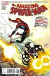Amazing Spider-Man #628 Comic Books - Covers, Scans, Photos  in Amazing Spider-Man Comic Books - Covers, Scans, Gallery