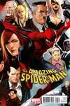 Amazing Spider-Man #645 Comic Books - Covers, Scans, Photos  in Amazing Spider-Man Comic Books - Covers, Scans, Gallery