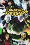 Amazing Spider-Man #646 Comic Books - Covers, Scans, Photos  in Amazing Spider-Man Comic Books - Covers, Scans, Gallery