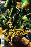 Amazing Spider-Man #647 comic books - cover scans photos Amazing Spider-Man #647 comic books - covers, picture gallery