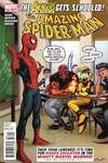 Amazing Spider-Man #661 Comic Books - Covers, Scans, Photos  in Amazing Spider-Man Comic Books - Covers, Scans, Gallery