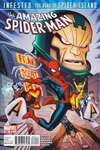 Amazing Spider-Man #662 Comic Books - Covers, Scans, Photos  in Amazing Spider-Man Comic Books - Covers, Scans, Gallery