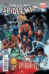 Amazing Spider-Man #667 Comic Books - Covers, Scans, Photos  in Amazing Spider-Man Comic Books - Covers, Scans, Gallery