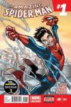 Amazing Spider-Man comic books