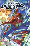 Amazing Spider-Man Comic Books. Amazing Spider-Man Comics.