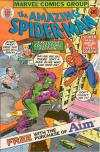 Amazing Spider-Man: Aim Toothpaste Giveaway #1 comic books - cover scans photos Amazing Spider-Man: Aim Toothpaste Giveaway #1 comic books - covers, picture gallery